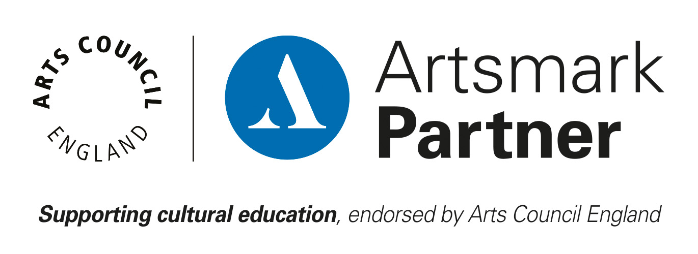 Arts Award Partner Logo